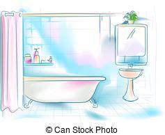 badezimmer clipart badezimmer clip und stock illustrationen 35 512