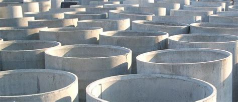vasche prefabbricate in cemento home italiano