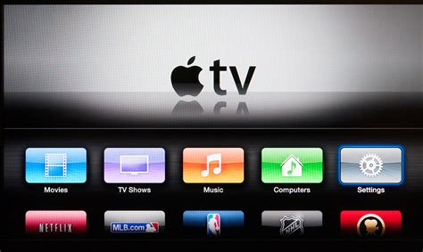 Apple Tv 3 updated ui as of 5 0 conclusions apple tv 3 2012 review 1080p and better wifi