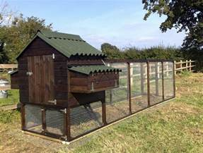 animals pets 2 options for chicken runs and coop
