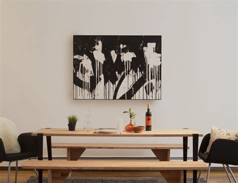 dining room awesome decorating dining room wall art interior design exciting canvas art for beautiful