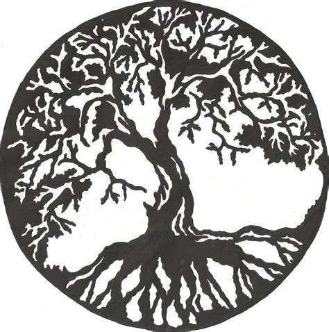 tree symbolism tree of life symbol google search pretty pinterest