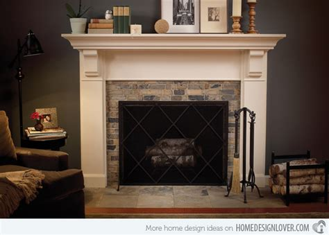 fireplace mantle design ideas gallery 15 traditional mantel designs home design lover