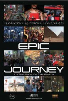 le film epic en francais complet the epic journey 2015 film en fran 231 ais cast et bande