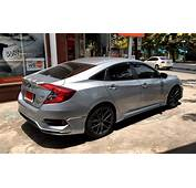Ativus Body Kit  2016 Honda Civic Forum 10th Gen
