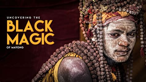 black magic voxspace the magic of mayong the story of the