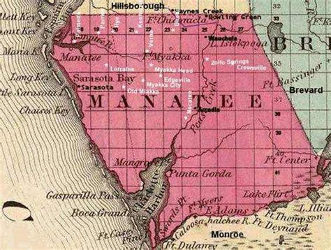 Manatee County Marriage Records Manatee County Fl Genealogy