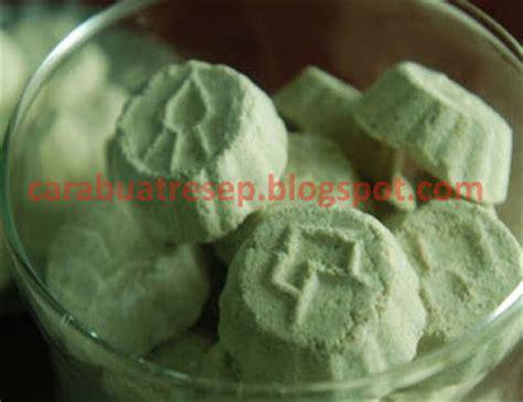 Asli Satu Kacang Ijo cara membuat kue satu kacang hijau resep masakan indonesia