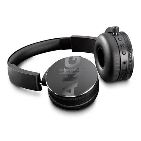 Headset Akg wireless headphones y50bt akg y50btblk