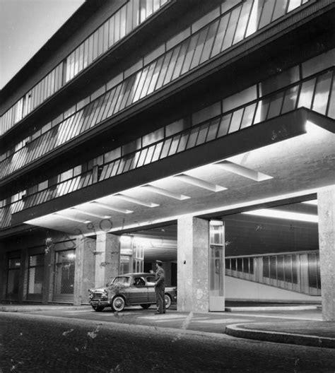 Garage Delle by Garage Delle Nazioni 1953 1956 Archivi Storici
