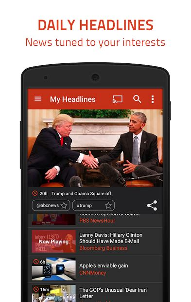 top free gossip apps for android a free news app for chromecast android apps for chromecast