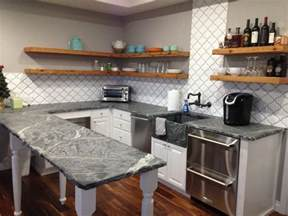 White Kitchen Island With Black Granite Top soapstone countertops