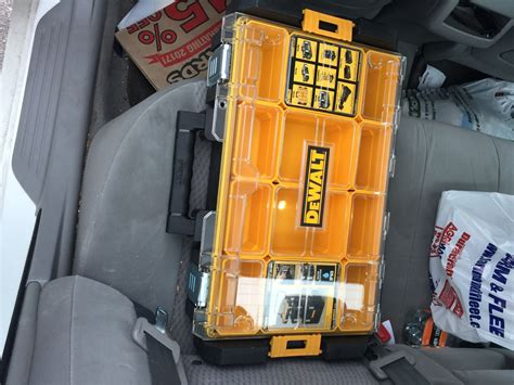 Farm And Fleet Gift Card - my plunge into the dewalt tough system in the shop tools in action power tool forum