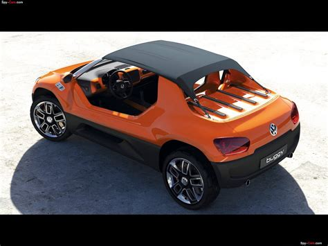 volkswagen up buggy 2011 volkswagen buggy up concept volkswagen autos spain