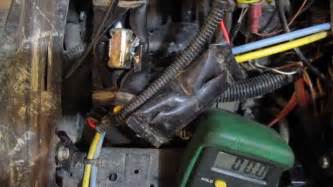 how to test circuit breakers on a polaris sportsman atv electrical issue diy
