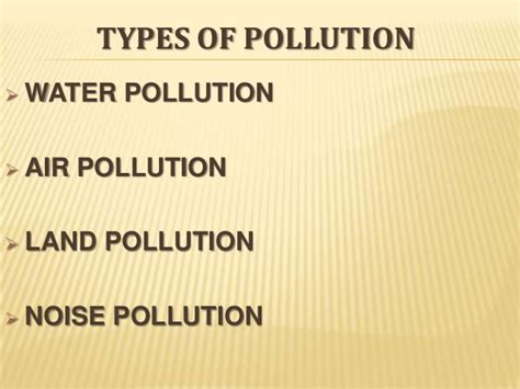 Types Of Environmental Pollution Essays by Types Pollution Essay Writefiction581 Web Fc2