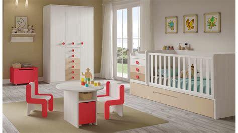 chambre enfant evolutive chambre bebe complete 233 volutif bc30 et lit cigogne