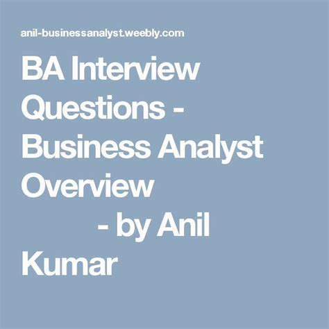 25 best ideas about business analyst on