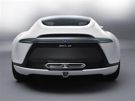 Saab Aero X by 2006 Saab Aero X Concept Saab Supercars Net