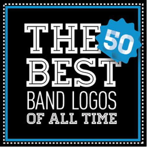 the 50 coolest album covers ever shortlist magazine the 50 best band logos of all time music galleries