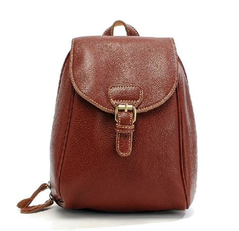 leather backpack purses backpack purse leather backpack for college bagswish