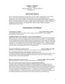 Wine Sales Manager Sle Resume by Resume For Wine Sales