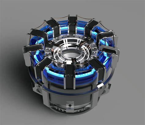 arc reactor blueprints www imgkid the image kid