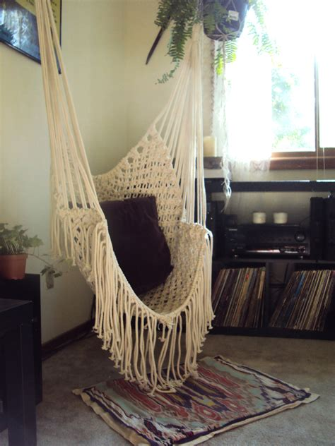 room swing chair it would be so freakin cool to have a hammock in my room