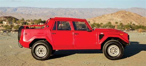 lamborghini jeep lm002 lamborghini lm002 rare 4x4 suv off road wheels