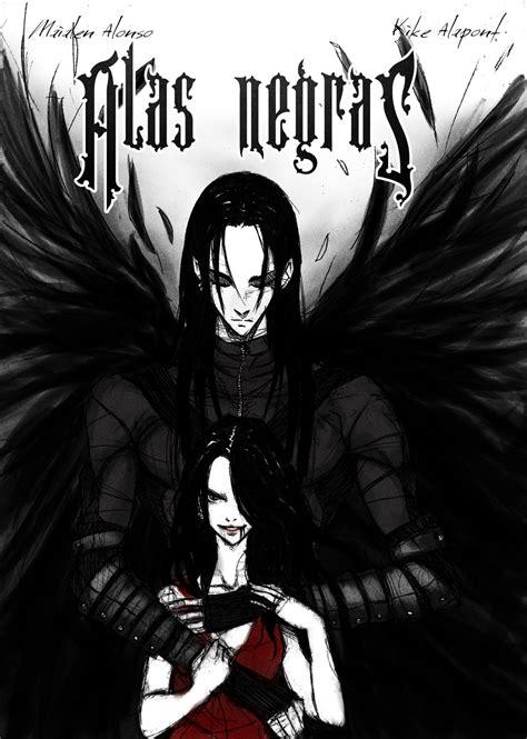 imagenes alas negras portada alas negras by maialenkokoro on deviantart