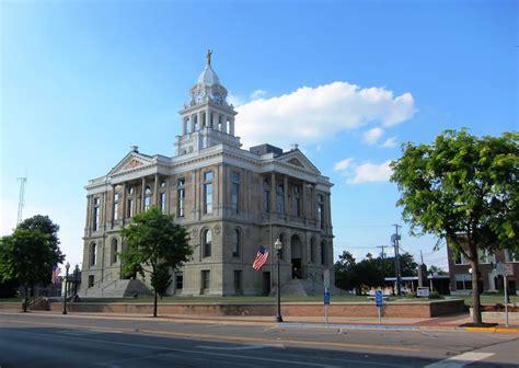 washington court house oh fayette county courthouse ohio mapio net