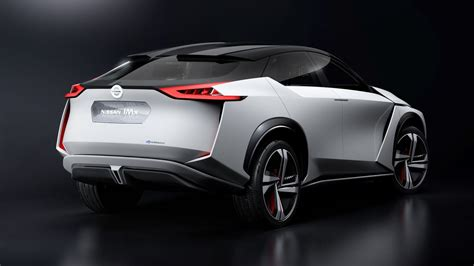 nissan concept nissan imx concept could influence qashqai and rogue