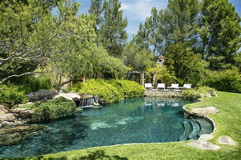 jeff bridges home jeff bridges stunning mansion in beautiful montecito