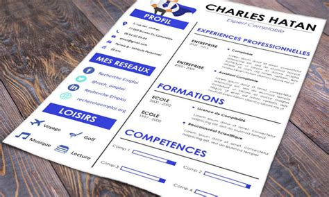 Cv Conseil by Conseil Pour Faire Un Cv Dedooddeband