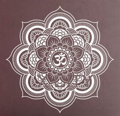 mandala tattoo tumblr hindu mandalas
