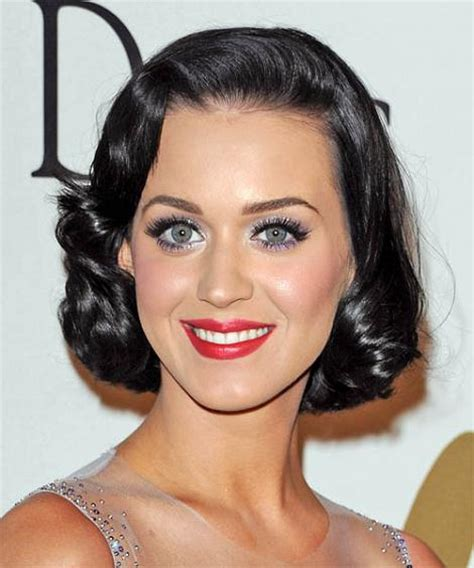 bob hairstyles explained katy perry s retro 50 s bob vintage hair modern girls
