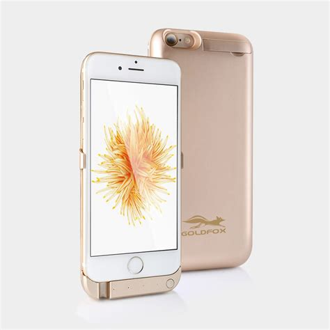 atrak y2544 casing iphone 6 6s for iphone 6 6s battery charger 5000mah external