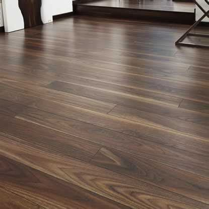 Walnut Effect Laminate Flooring Dolce Natural Walnut Effect