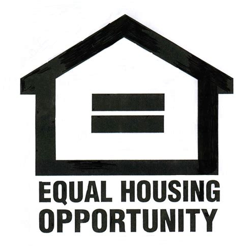 equal housing opportunity logo equal housing opportunity logo vector n4 free image