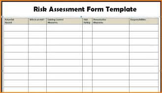 risk assessment template musicax org