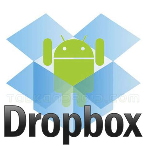 dropbox android image dropbox android