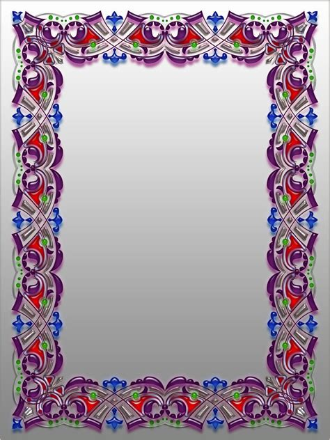 Kertas Fancy Fancy Paper fancy border design x by blakehenryrobson on deviantart