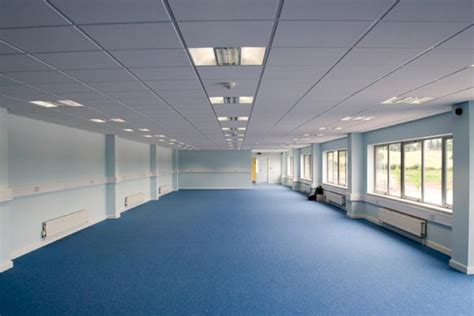 Suspending Ceiling by Suspended Ceilings