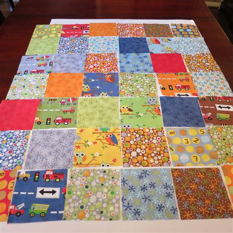 Charm Pack Quilt Tutorials by Charm Pack Baby Quilt Tutorial Guess Whoooo You