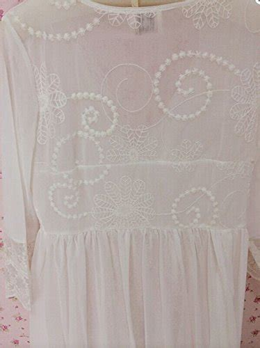 Lace Swetaer Abu white lace gown cardigan floral lace bridal robe sleeves pajamas buy in