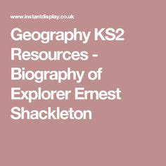 shackleton biography ks2 mountains display resources heading posters