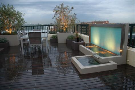 die umweltfreundliche gestaltung der dachterrasse - Dachterrasse Ideen