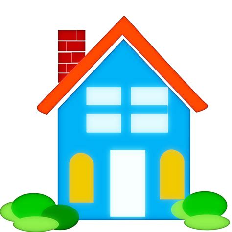 clipart home clipart