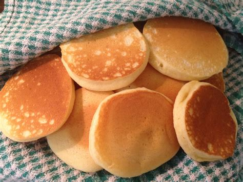 a and nana s pikelet recipe and a few yarns cauldrons and cupcakes