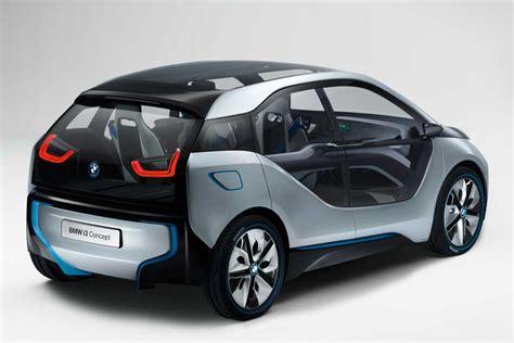 lada viso bmw i3 concept vision 228 r auto tuning news
